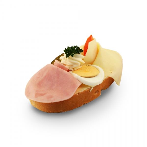 produkt_Chlebíček šunka a sýr